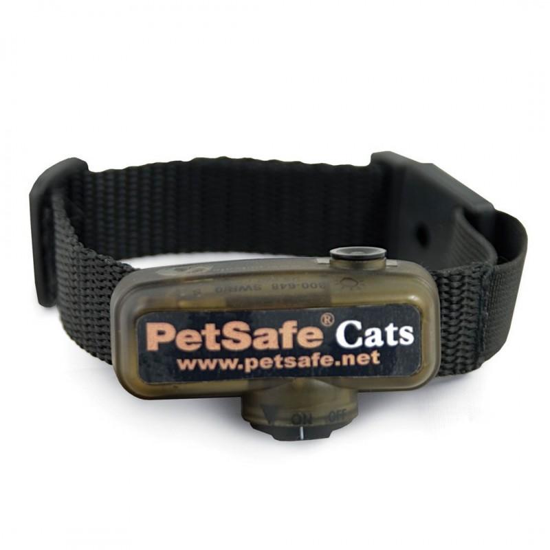 Empfänger für den Zaun PETSAFE für Katzen