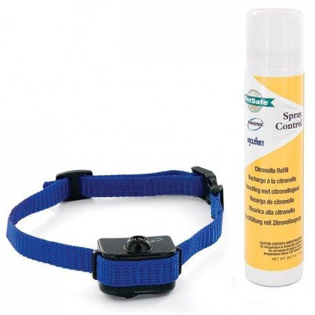 Sprayhalsband PetSafe Little Dog
