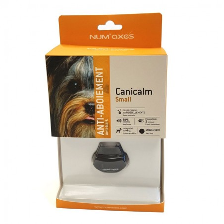Antibell-Halsband CANICALM SMALL
