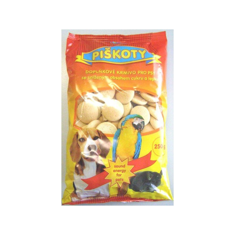 Tobby Biskuits 250g