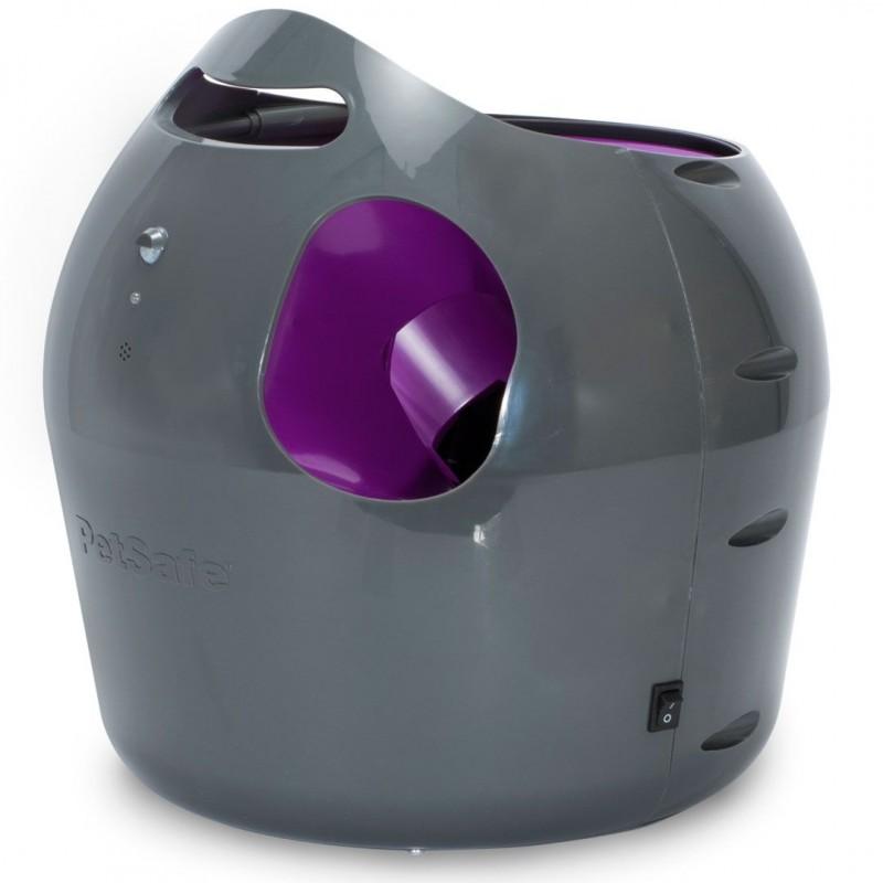 Ballwurfmaschine PetSafe