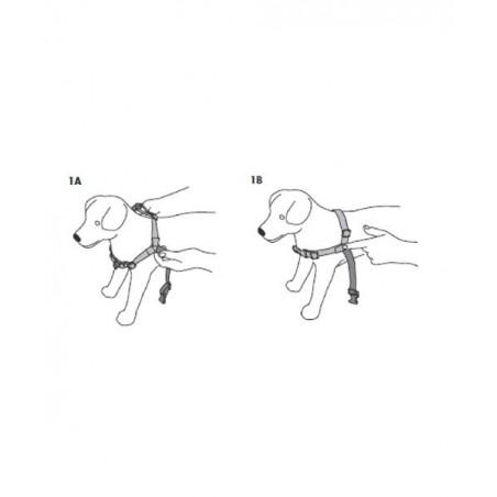 Anti-Zug-Geschirr Easy Walk Harness