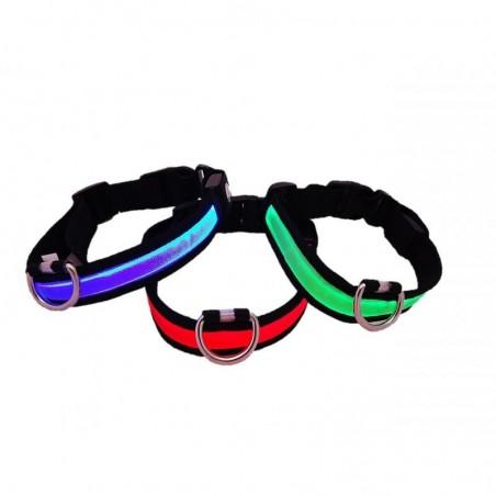 Eyenimal LED-Leuchthalsband