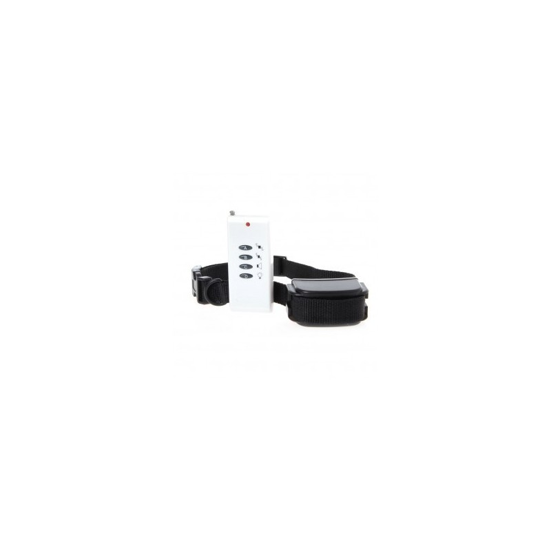 Elektrohalsband 2in1 DOG CONTROL -T01