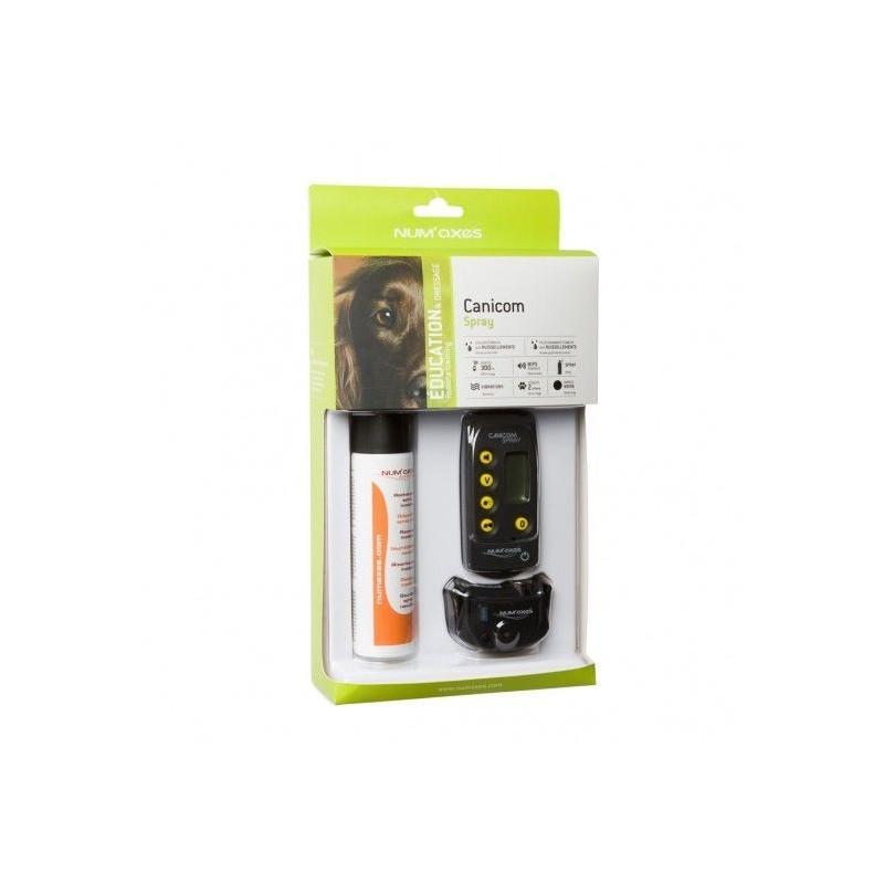 Elektrohalsband CANICOM Spray