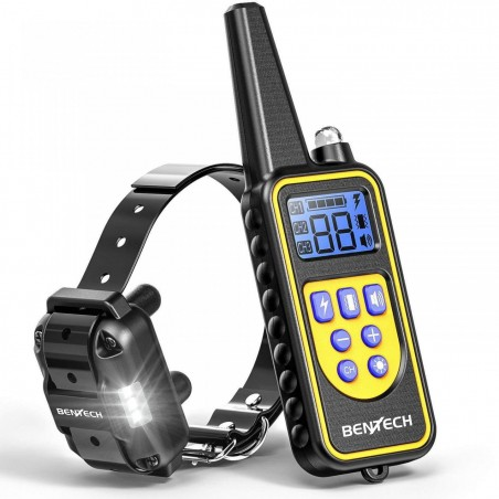 E-Halsband BENTECH D776