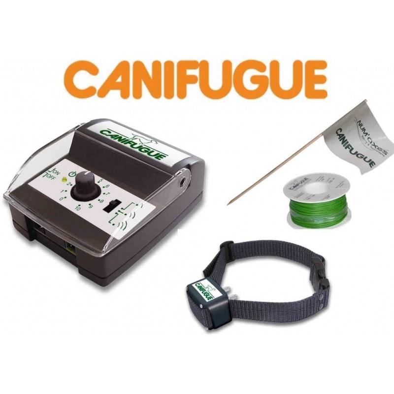Elektrozaun für Hunde Canifugue