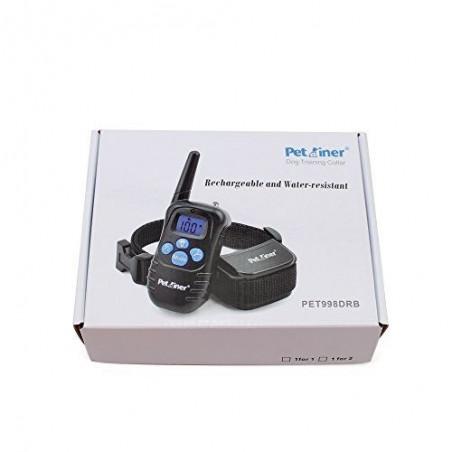 Elektrohalsband Petrainer PET998DRB