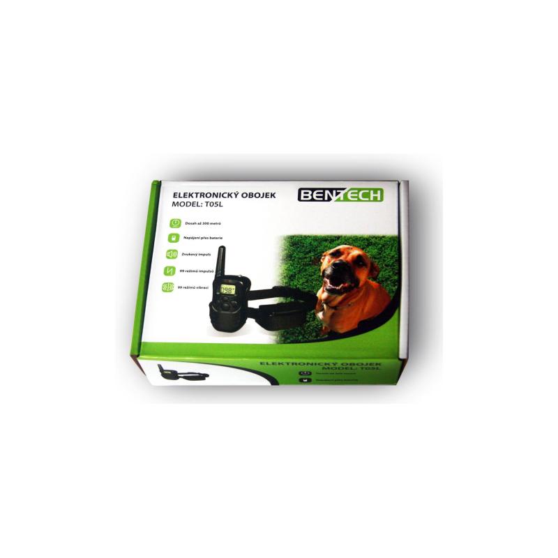 E-Halsband BENTECH T05L