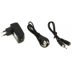 Universal USB-Ladegerät