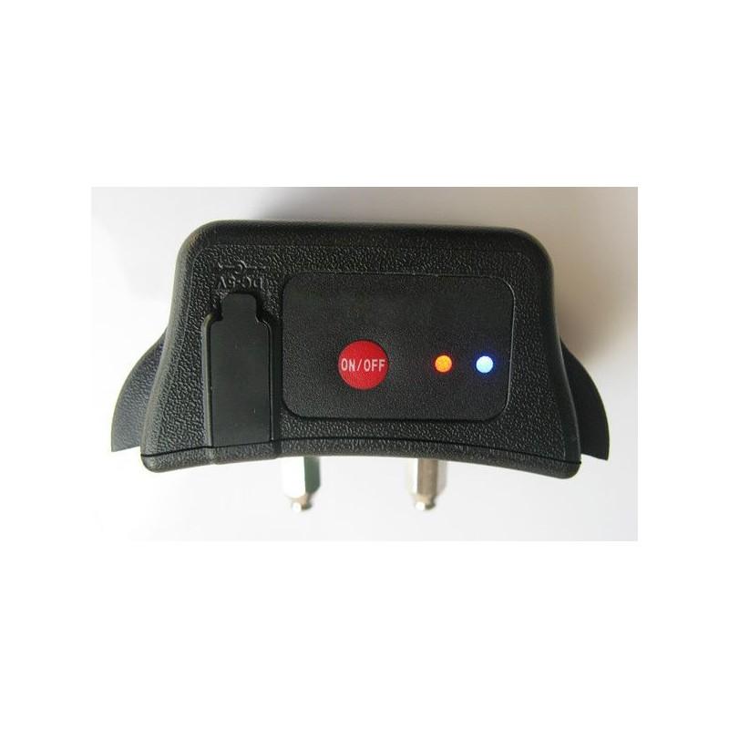 Elektrohalsband BENTECH T728