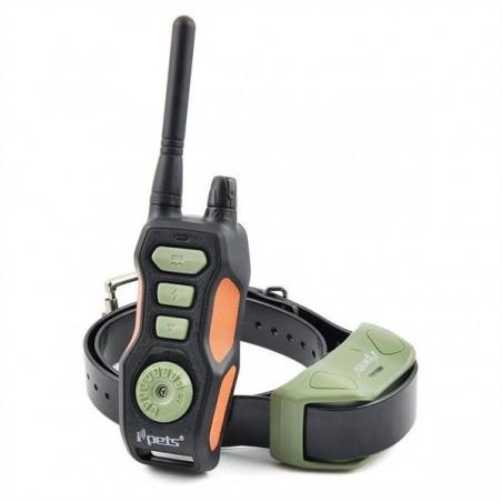 Elektrohalsband iPETS 618