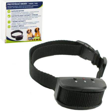Antibell-Halsband BENTECH T40S